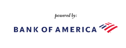 Powered by: Bank of America